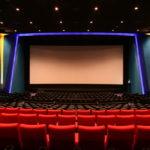 イオンカードで映画が割引になる映画館